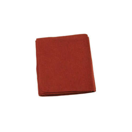 Large Red Personal Fire Blanket for Bush Fire Protection