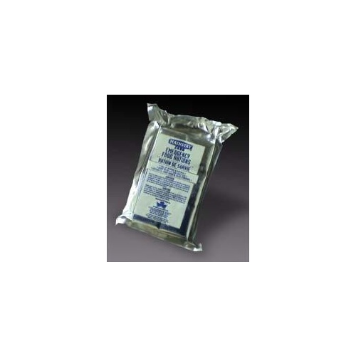 Mainstay Emergency MRE Food Ration 2400 Bar