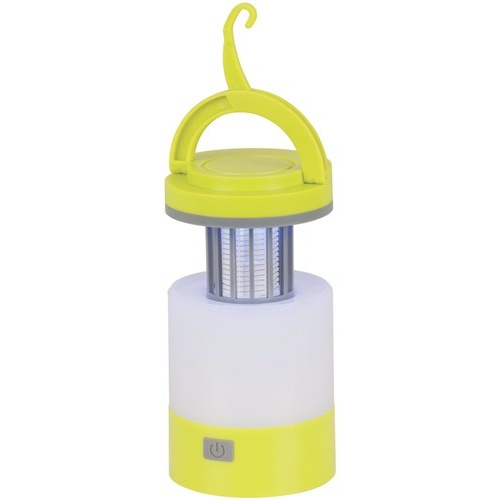 Rechargeable Mosquito Zapper LED Lantern